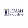Logo LEMAN INDUSTRIE