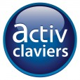 ACTIV CLAVIERS